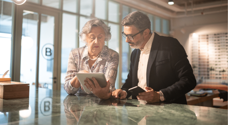 What Does A Personal Financial Advisor Do